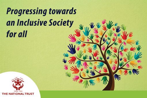 Inclusive India Initiative Competition - Progressing towards an Inclusive Society for all