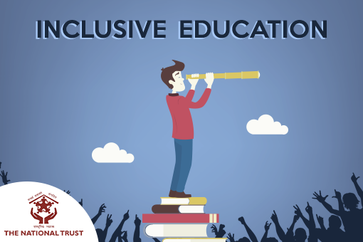 "Inclusive India Initiative Competition - ""My Views on Inclusive Education"""