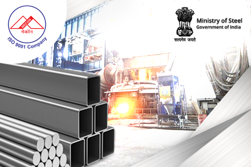 "Call for Articles - ""Sustainable Development through Swadeshi Steel"""