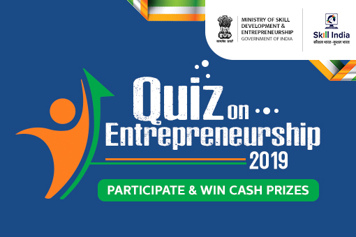 ENTREPRENEURSHIP QUIZ 2019 | MyGov in