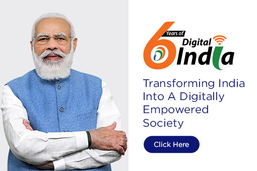 Know About India's Digital Transformation in Last 6 Years