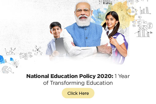 1 Year of NEP 2020: Building A Robust Education System