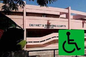 Identify at least 50 public (government) buildings in Gurgaon frequently used by persons with disabilities to be converted into fully accessible buildings under Accessible India Campaign (Sugamya Bharat Abhiyan)