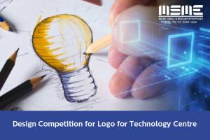 Design Competition for Logo for Technology Centre