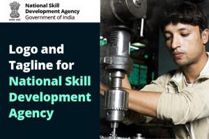 Suggest Logo and Tagline for National Skill Development Agency (NSDA)
