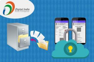 Public Consultation on the Digital Locker Interoperability Documents