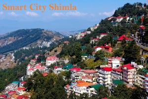 Mission Smart Shimla – Let us join hands to make Shimla the world class smart city
