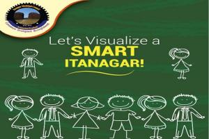 Vision Statement Contest for Smart City Itanagar