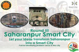 Smart City Saharanpur - Feedback on Round-2 Proposal