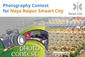 Photography Competition for Naya Raipur Smart City