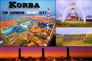 Inviting Suggestions, Ideas and Comments for Korba Smart City