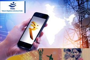 TRAI issues a Consultation Paper on 'Regulatory Principles of Tariff Assessment'