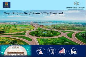 Draft Proposal for Naya Raipur Smart City