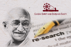 Call for Action Research Proposal on different aspects of Gandhian Philosophy and thoughts