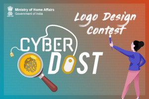 Logo Design Contest for CyberDost