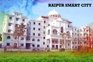 Vision for Raipur Smart City