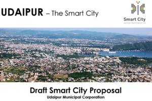 Feedback on Draft Smart City Proposal for Udaipur