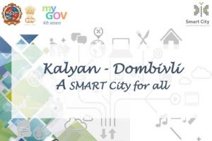Kalyan-Dombivli Smart City Proposal - Round 2