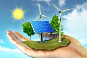 Revolutionise India through use of Renewable Energy