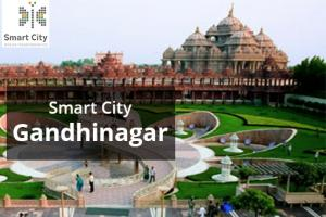 Suggestions Invited for Smart City Initiatives for Gandhinagar