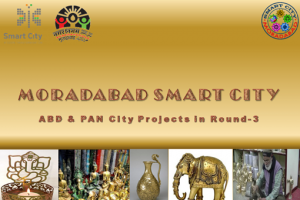 ABD and PAN City Projects for Moradabad