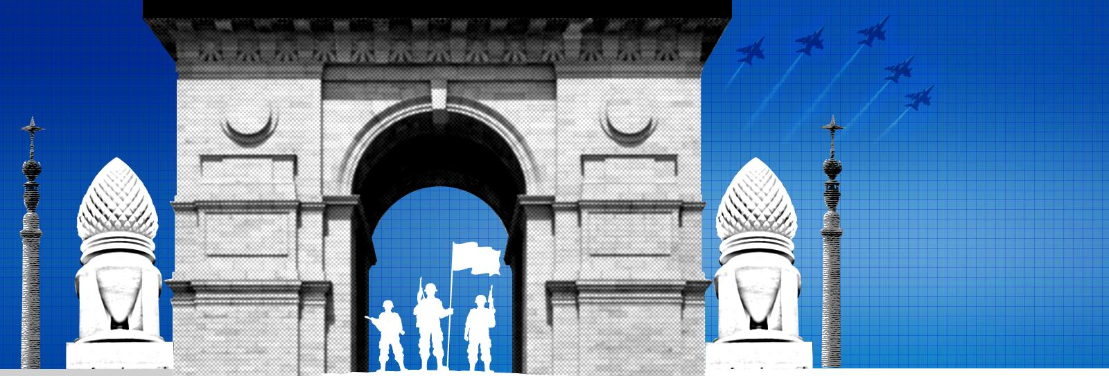 Global Design Competition for National War Memorial and Indian National War Museum