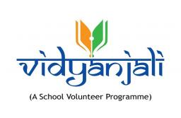 Vidyanjali - (School Volunteer Programme)