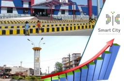 Dahod Smart City - Previous SCP Feedback