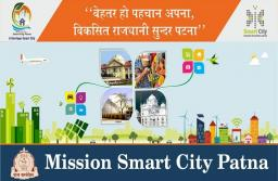 "Engaging with Citizens to visualize ""Patna Smart City"""