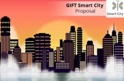 Citizen Consultation Round 3 for GIFT Smart City Proposal