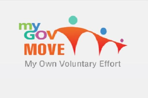 MyGov Move - Volunteer