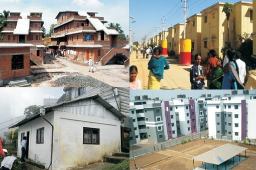 Ministry of Housing and Urban Poverty Alleviation