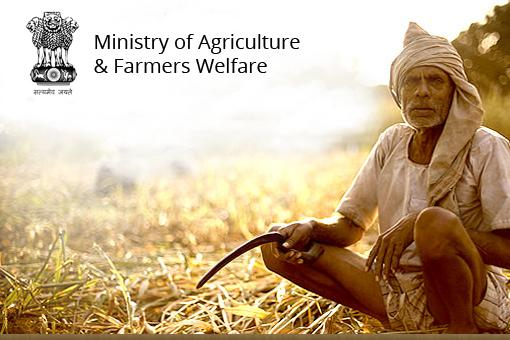 Ministry of Agriculture and Farmers Welfare