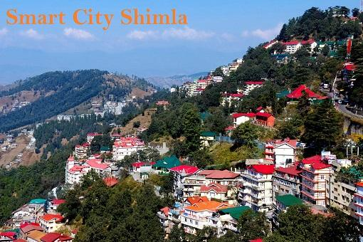 Poll for Shimla Smart City