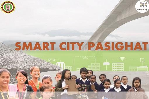Pasighat Smart City Public Poll