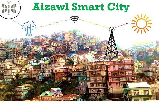 Aizawl Smart City Public Poll